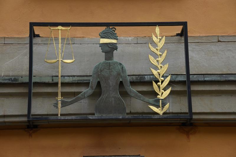 Advokat författare